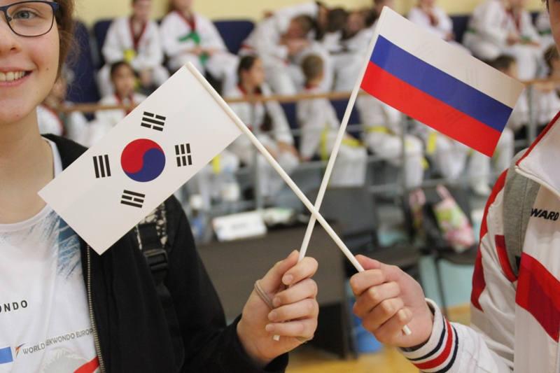 В Рязани прошёл XI Всероссийский турнир на Кубок посла Республики Корея в РФ